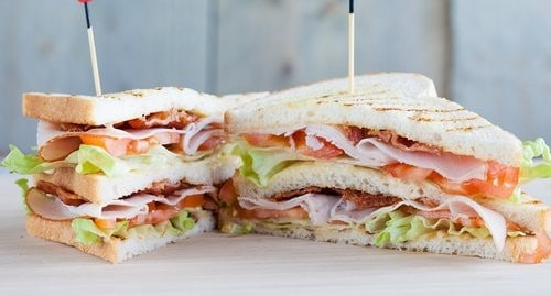 Litigation Funding and Hotel Club Sandwiches